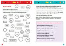 Beelddenken visueel leren en werken Werkboek