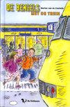 De bengels  met de trein  Ebook