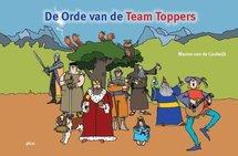 De orde van de Team Toppers