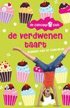 De Cupcakeclub de verdwenen taart