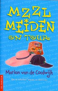 Mzzlmeiden  on Tour deel 3
