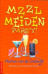 Mzzlmeiden party deel 5