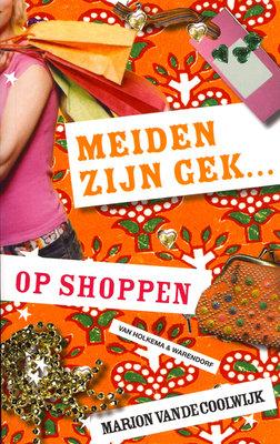 Meiden zijn gek op shoppen