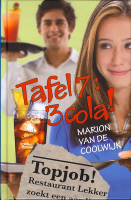 Tob Job Tafel7: 3 cola!