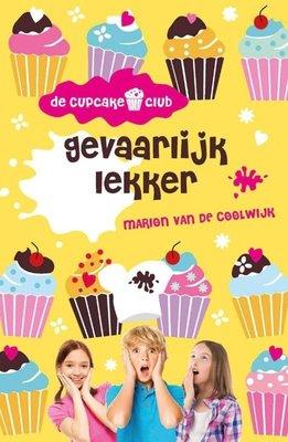 De Cupcakeclub gevaarlijk lekker