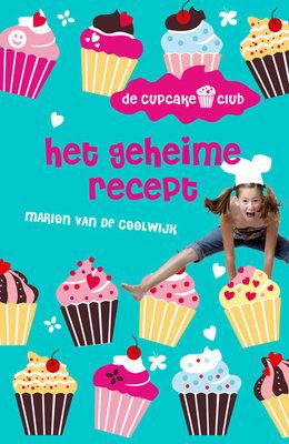 De Cupcakeclub het geheime recept