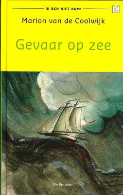 Gevaar op zee