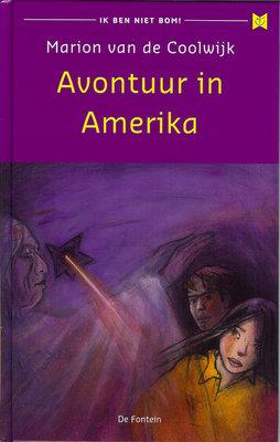 Avontuur in Amerika