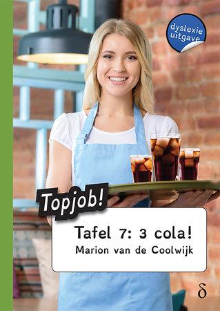 Tafel 7, 3 cola!