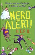 Nerd Alert HERO