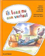 Lezen is Leuk  Ik lees nu een verhaal