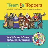 TeamToppers Talenten Spel