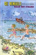 De bengels naar het strand Ebook