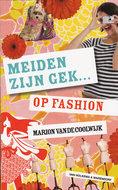 Meiden zijn gek op fashion