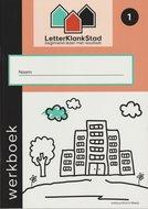 Letter Klankstad  Werkboek 1