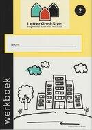 Letter Klankstad  Werkboek 2